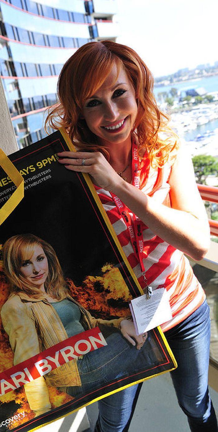 Pattie recommends Katelyn shaw midget