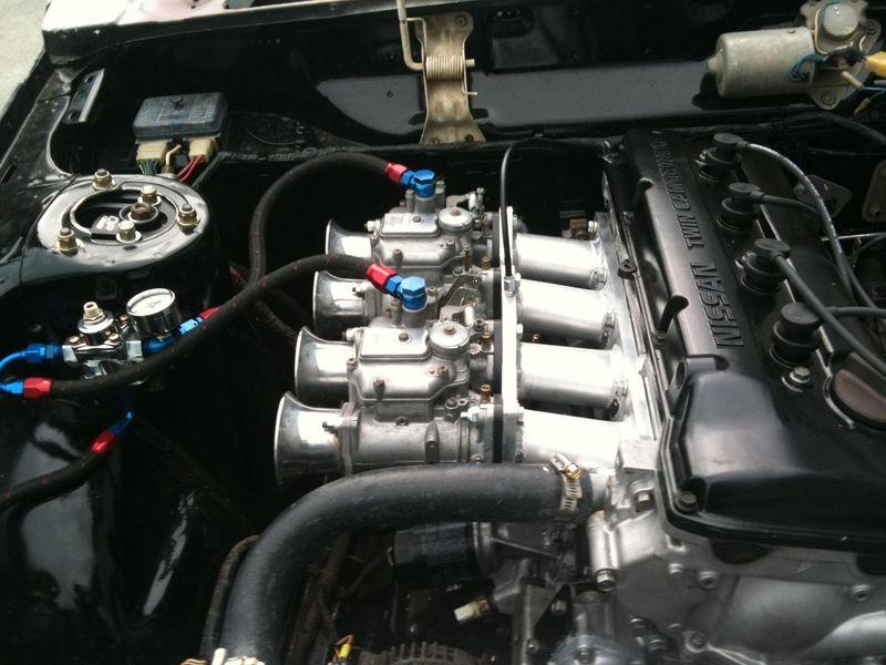 27 Engine Baes Ideas Nissan Nissan 240sx Engineering
