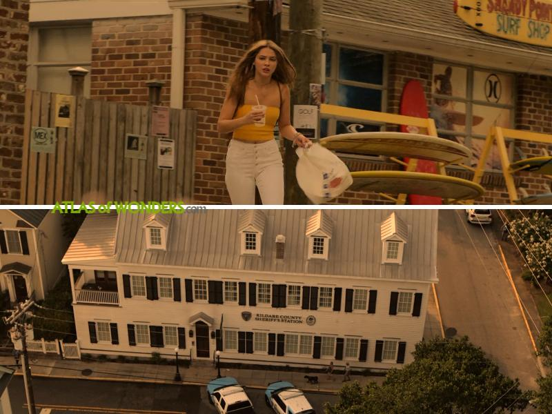 Outer Banks Didn T Mean To Create Netflix S Hottest New Ya Cast But This Is How It Happened Outer Banks Outer Banks Outfits The Pogues