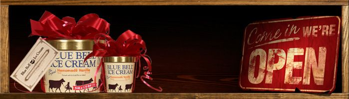 $2.75 per pint via Blue Bell Country Store