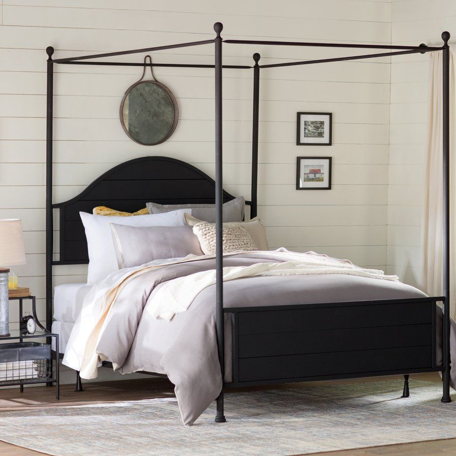 Luxury 4 Poster Bed Canopies