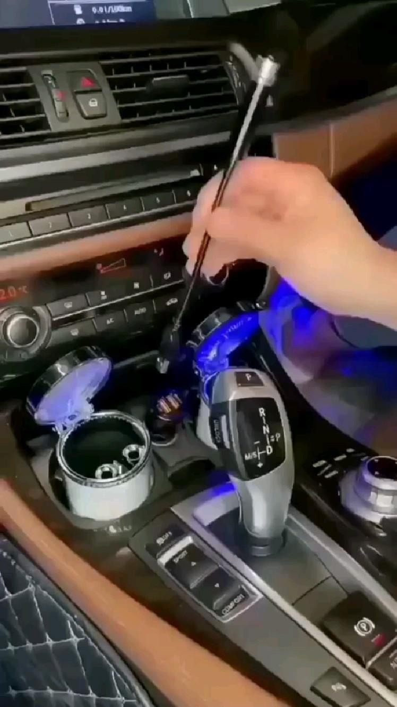 Car Interior Lightning Kit