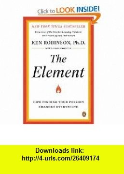 The Element Ken Robinson Pdf