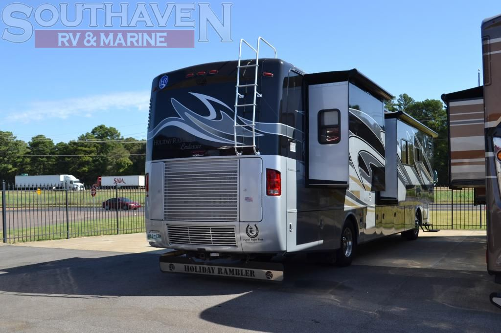 2009 Holiday Rambler Endeavor 41skq Class A Diesel Southaven Ms Southaven Rv Mississippi Rv Dealer Ms Rv Sales Southaven Holiday Rambler Rv For Sale