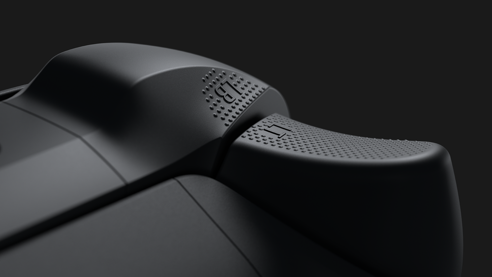 Xbox Series X Controller Has A New D Pad And Should Be Easier To Hold Ign Controller Design Xbox Xbox Wireless Controller
