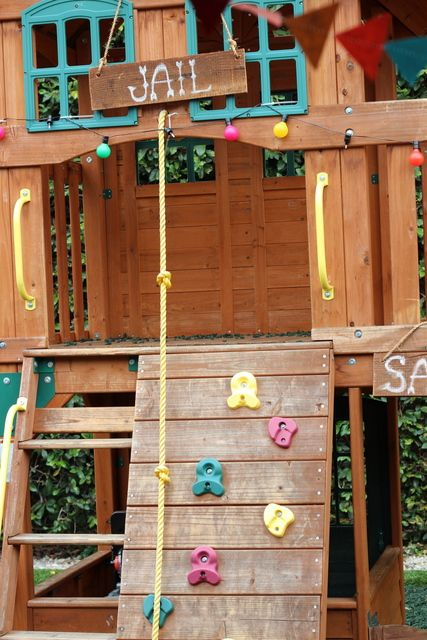 Cowboys and Indians Birthday Party Ideas | Photo 1 of 26 | Catch My Party