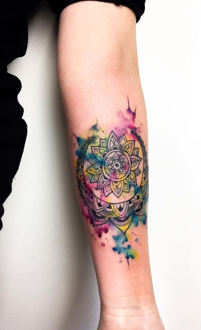 61 Best Lotus Flower Tattoo Designs Meanings 2021 Guide Lotus Tattoo Design Tattoo Designs For Girls Watercolor Lotus Tattoo