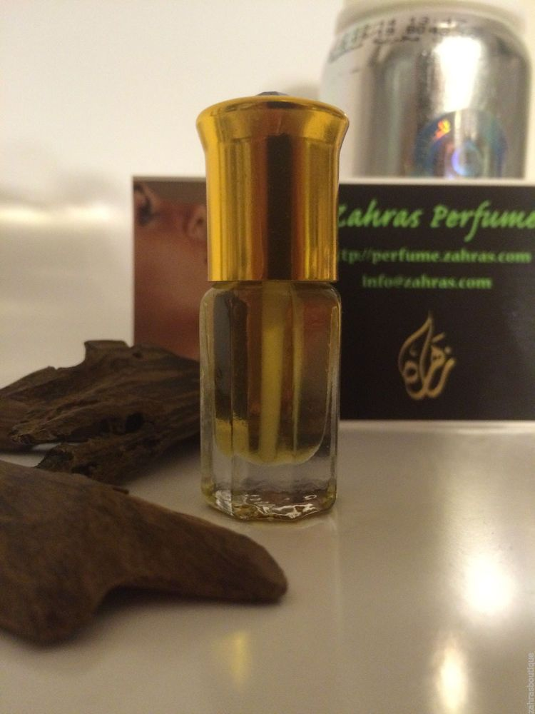 Oud Wood Type By Tom Ford 3ml High Quality Perfume Oil Best Price On