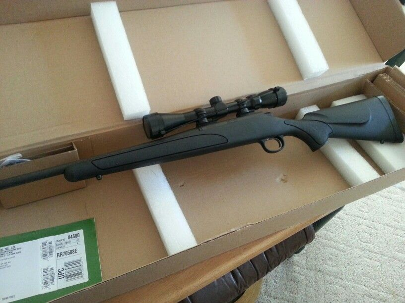 Pin by RAE Industries on Remington 700 ADL | Remington 700