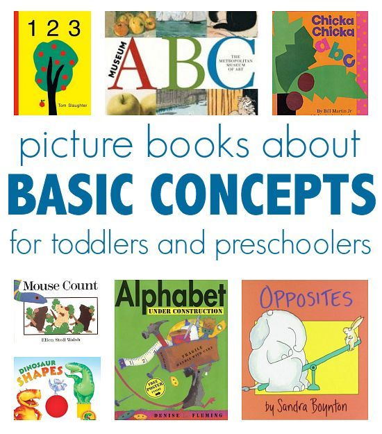 books to teach basic concepts no time for flash cards books preschool books book activities. Black Bedroom Furniture Sets. Home Design Ideas