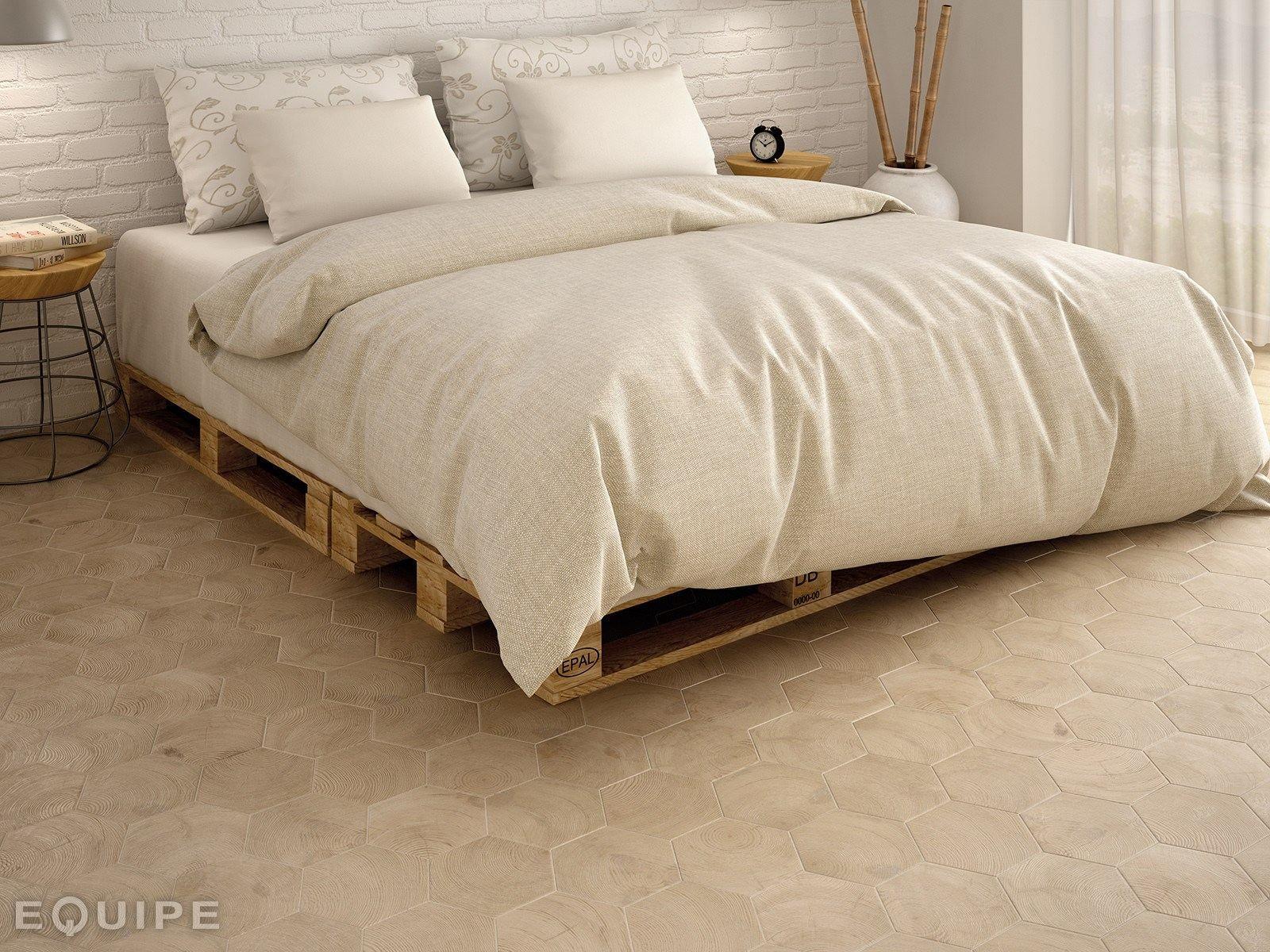 ceramic floor tiles hexawood by equipe ceramicas tiles pinterest