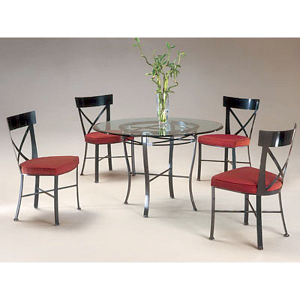 Charmant Windsor Dining Set   Viking Casual Furniture From Johnston Casuals Windsor  Dining Set 1/2