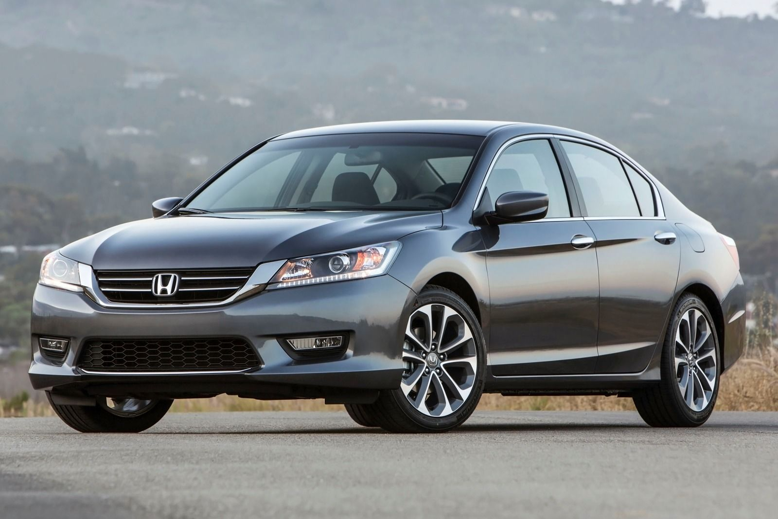 2015 honda accord arrival date High Resolution Wallpaper