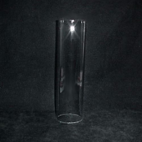 Clear Glass Cylinder Tube Made To Use As A Light Or Lamp Shade For Candle Holder Wall Sconce Or As Bird Feeders Etc 1 3 Candle Wall Sconces Victorian Wall Sconces Wall Sconces
