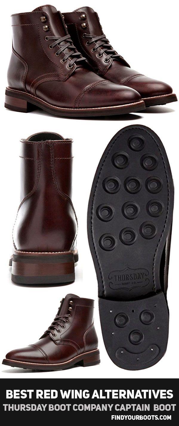 Watch Men's Alternative AutumnWinter Footwear Options video
