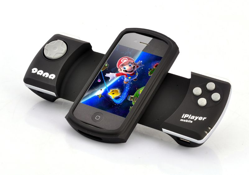 Bluetooth Game Controller Game controller, Cool