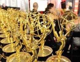Emmy Awards 2012 : Downton Abbey, Mad Men et Modern Family favoris