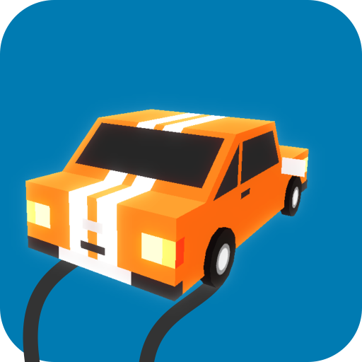 crashy road endless traffic v1 6 mod apk sınırsız para indir