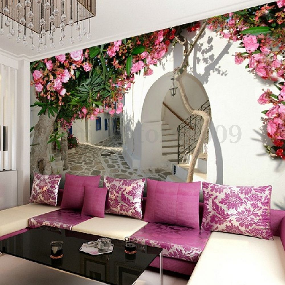 Best Of Wallpapers for Living Rooms