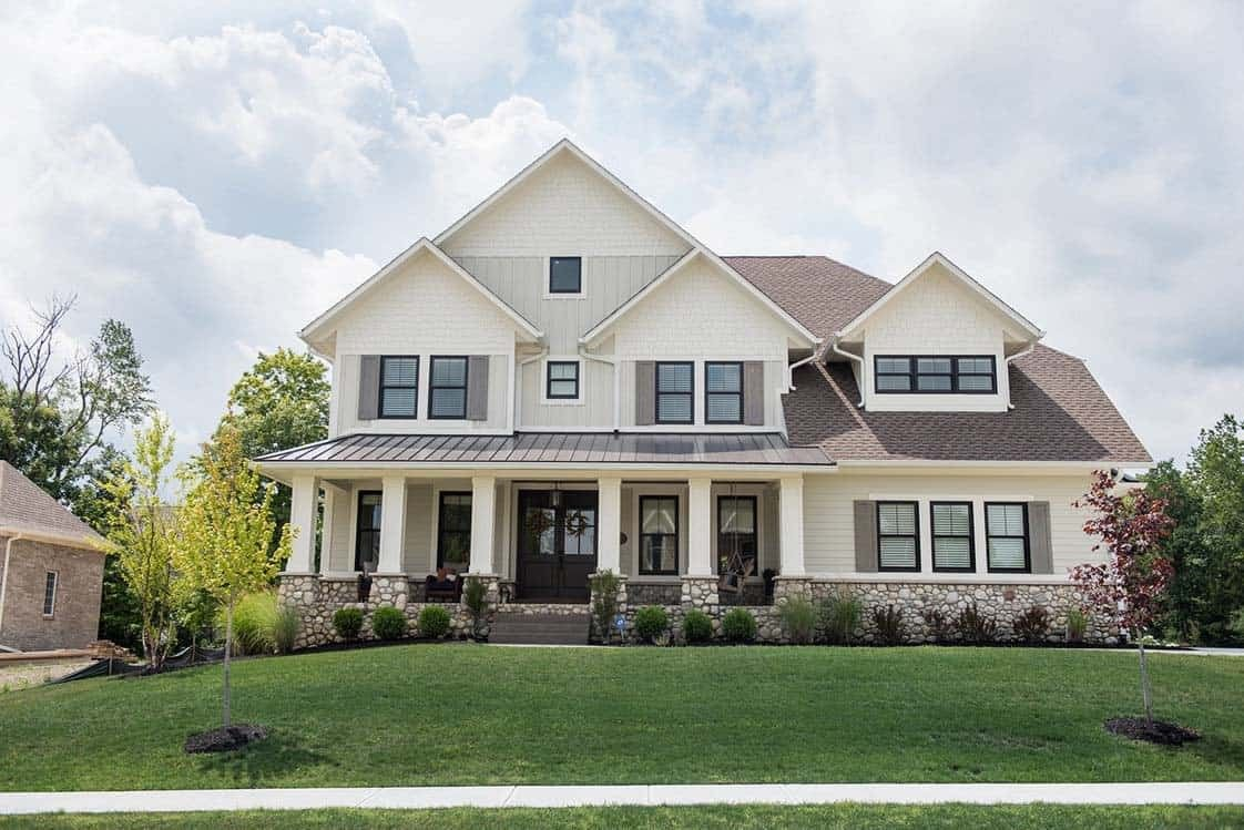 Building Ideas image by Erica Inger Craftsman house