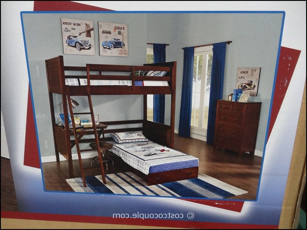 Bedroom interior furniture design  universal furniture bryson twin bunk bed  interior design ideas