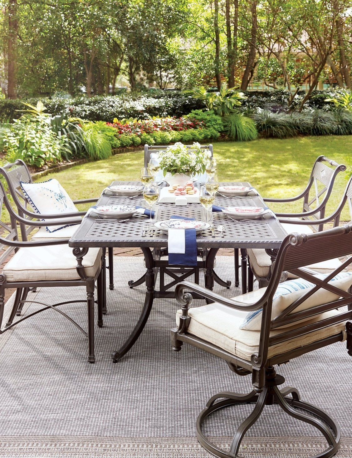 Pin On Entertaining Alfresco