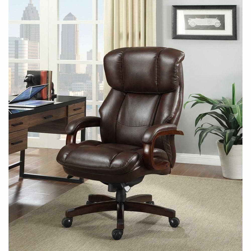 La Z Boy Desk Chair Office Depot