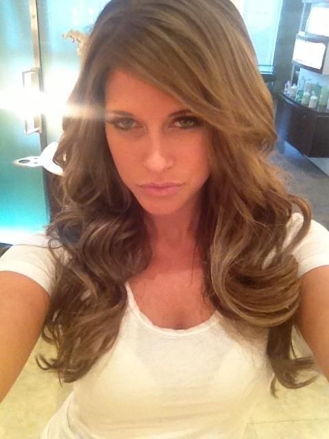 Kelly-Kelly: luv her with brown hair | WWE Divas | Pinterest | WWE ...