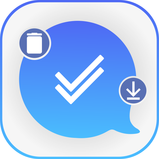 Status Downloader Hide Seen Direct Message App Contact List Messages