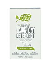 Legacy Of Clean Sa8 Supreme Laundry Detergent Powder Legacy
