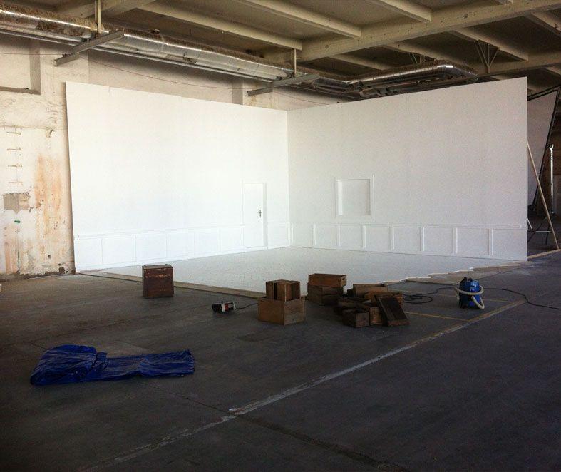 studio-rosner: galerie Adidas Auf Riese