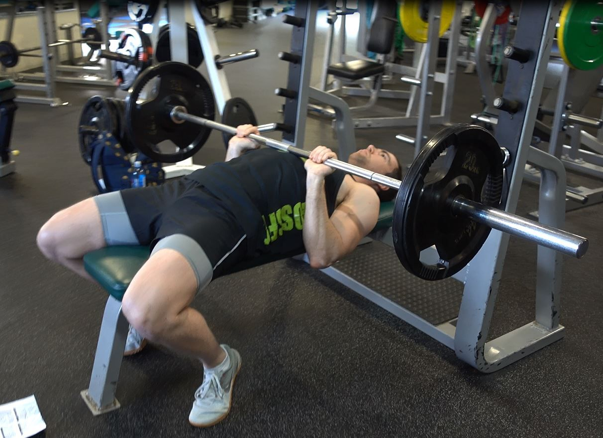 106 Reference Of Bench Press Before Or After Shoulders In 2020 Bench Press Bench Press Workout Close Grip Bench Press