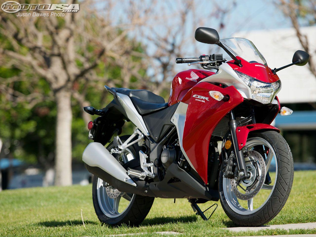 Honda CBR 250 HD Wallpapers