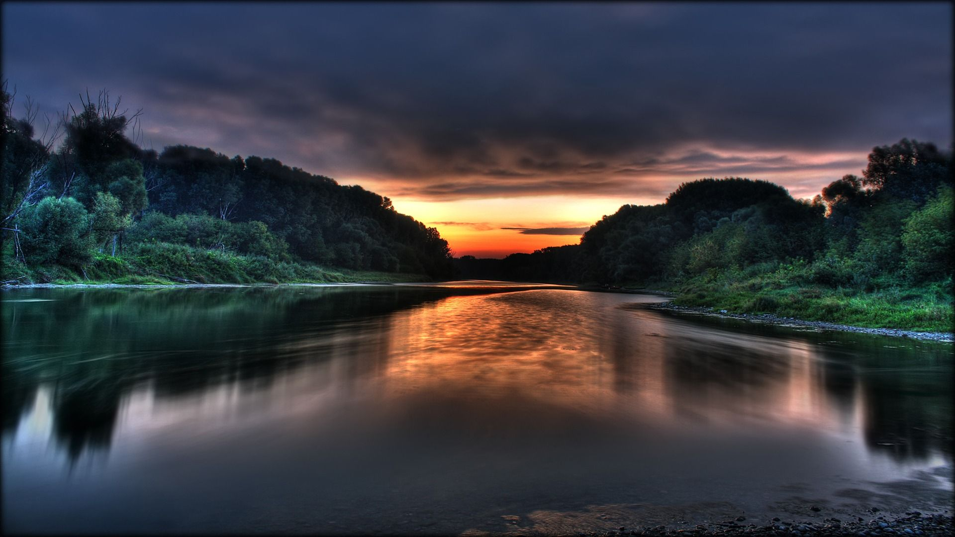 hd wallpapers widescreen 1080p 3d | donau sunrise 1080p hdtv
