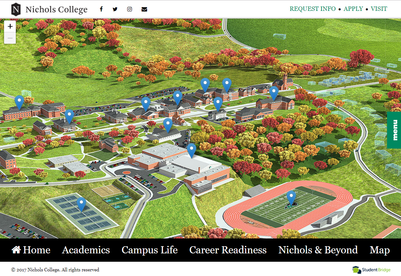 8 Best Nichols College Images College Life Student Life Students
