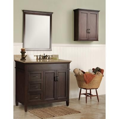 Foremost International Ashburn 36 Inch Vanity