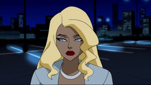 Photo of Justice League Unlimited uploaded by Tsuyuu02