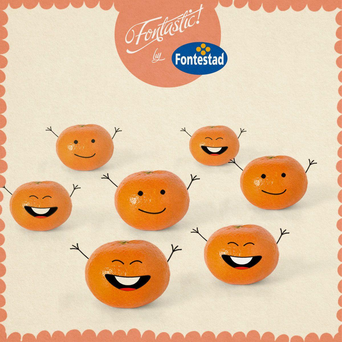 #DíadelNiño Quizá no exista nada más #fontastic como la sonrisa de un niño.