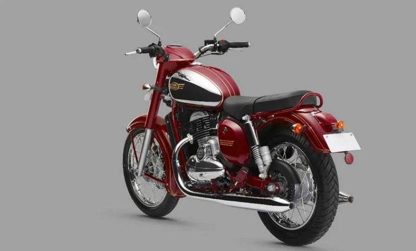 Mahindra Resurrects Iconic Jawa Motorcycles Launches Two Bikes