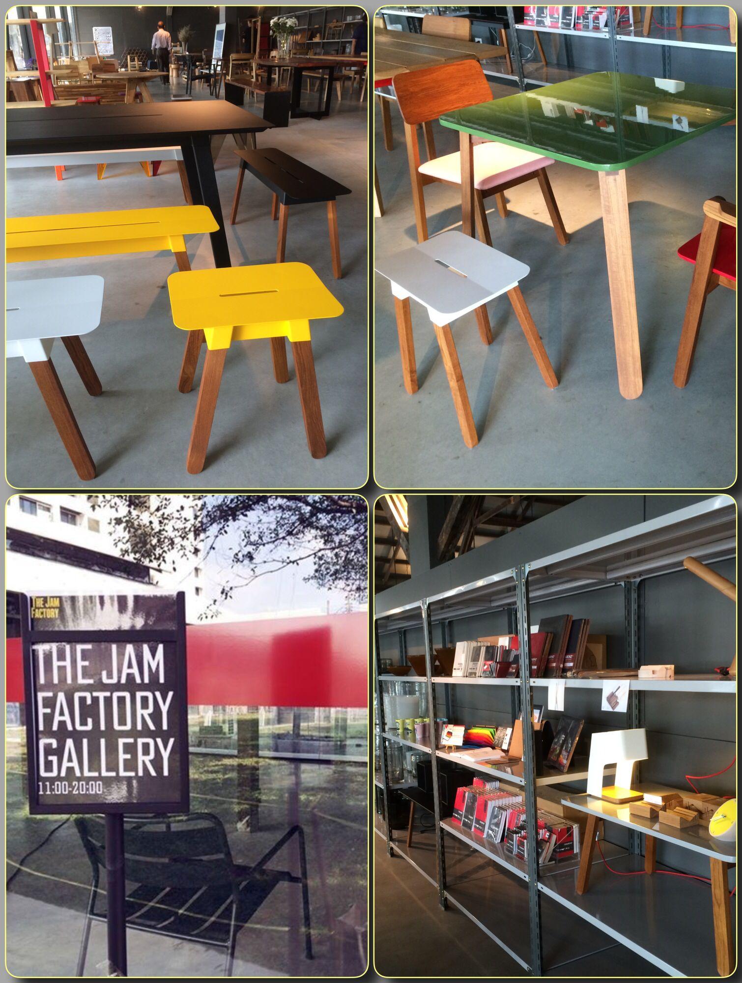 The Jam Factory Gallery No.8
