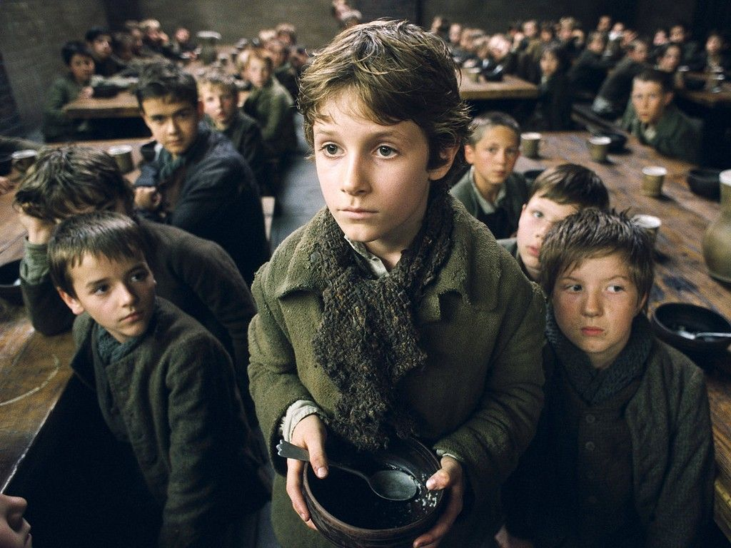 Oliver Twist Pictures Rotten Tomatoes Oliver Twist Roman Polanski Charles Dickens