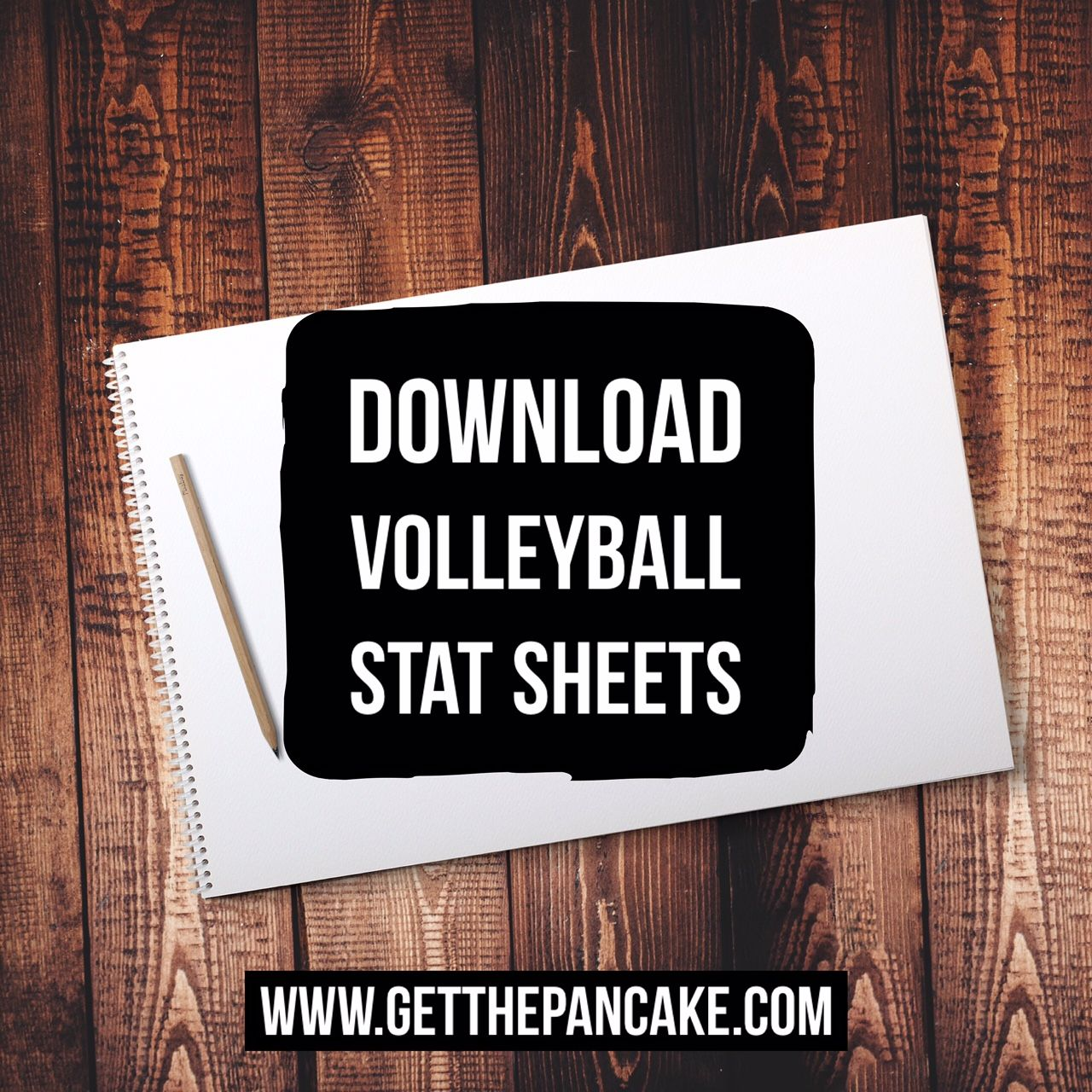 Download Free Volleyball Stats Sheets Not Sure How To Use Stats To Make Your Team Better I Wrote An Ent Coaching Volleyball Volleyball Tournaments Volleyball
