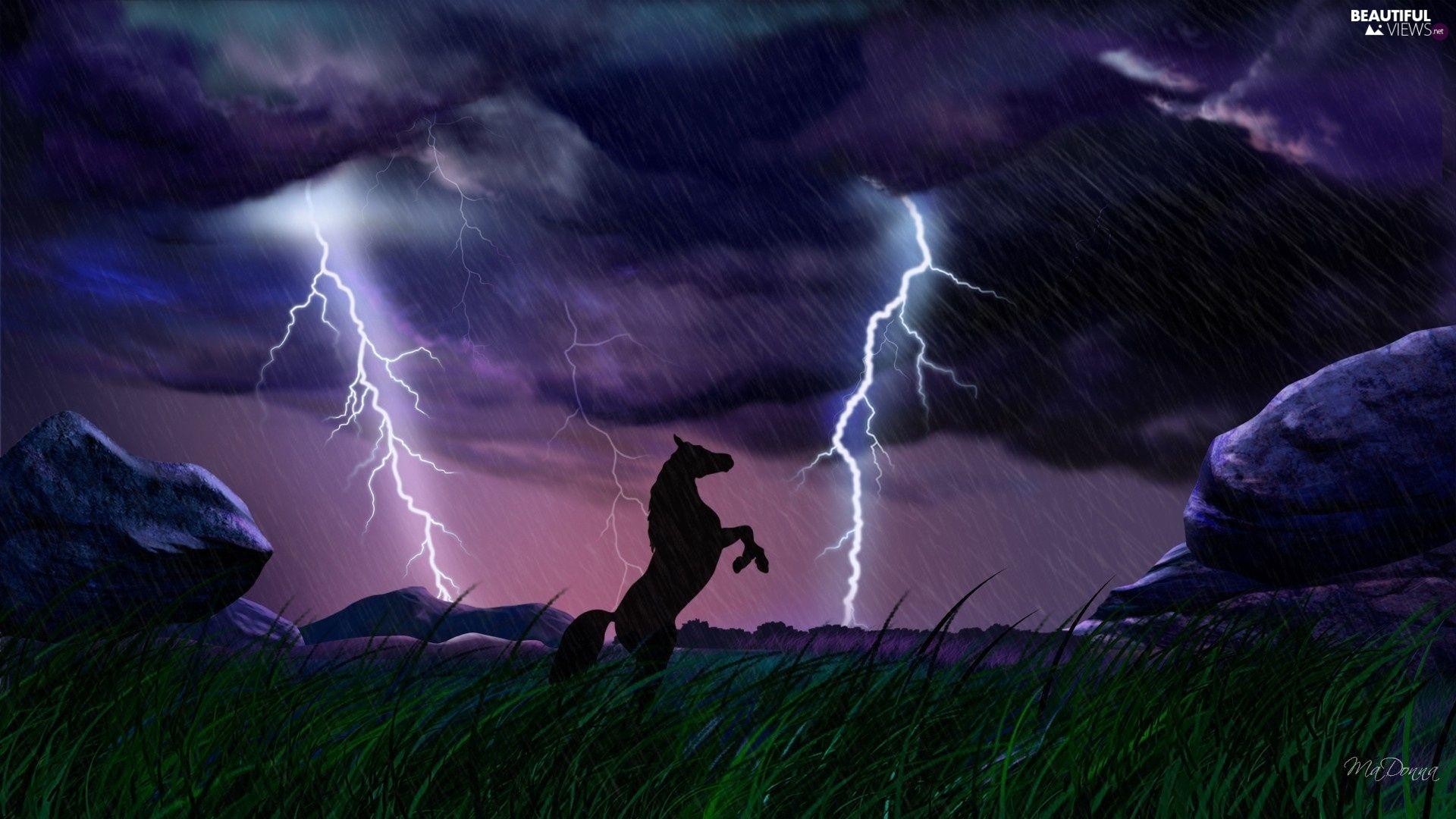 Download Wallpaper Horse Lightning - 8b0eebe74df6b3d67760548859f68128  Image_84616.jpg