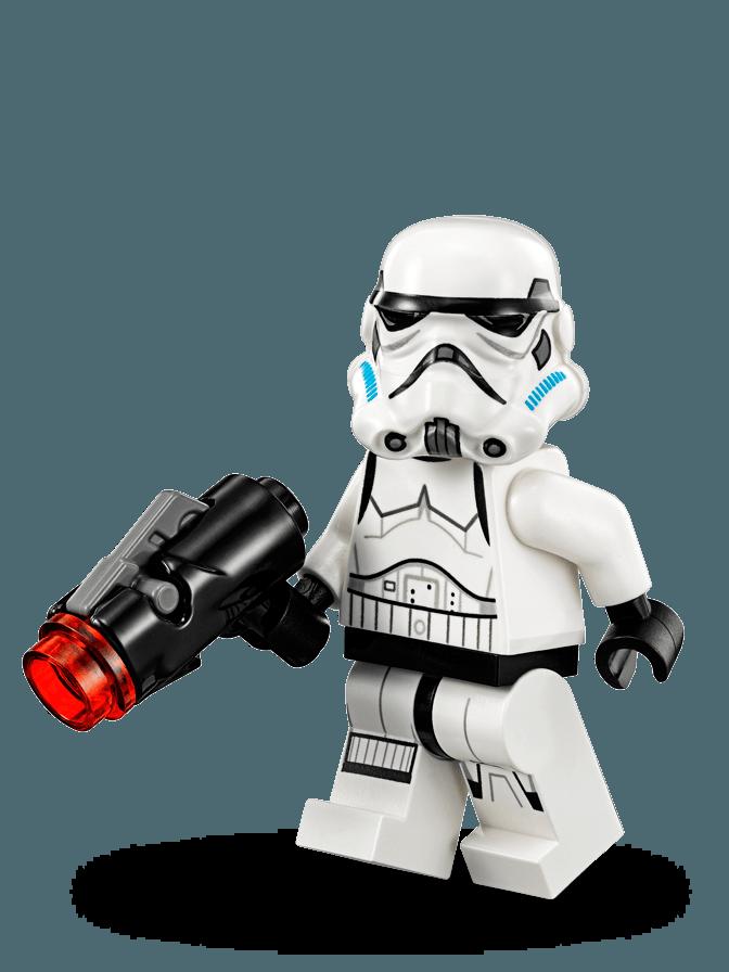 Star Wars Characters Lego Com Lego Star Wars Star Wars Characters Star Wars Minifigures