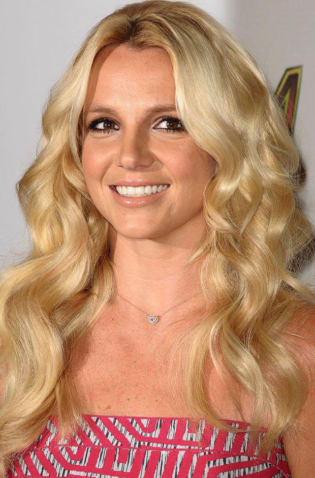 Britney Spears Good Hair Extension Britney Spears Pinterest