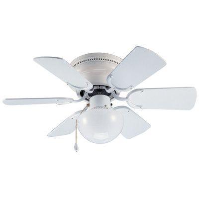 Hardware House 30 Arcadia 5 Blade Ceiling Fan Ceiling Fan