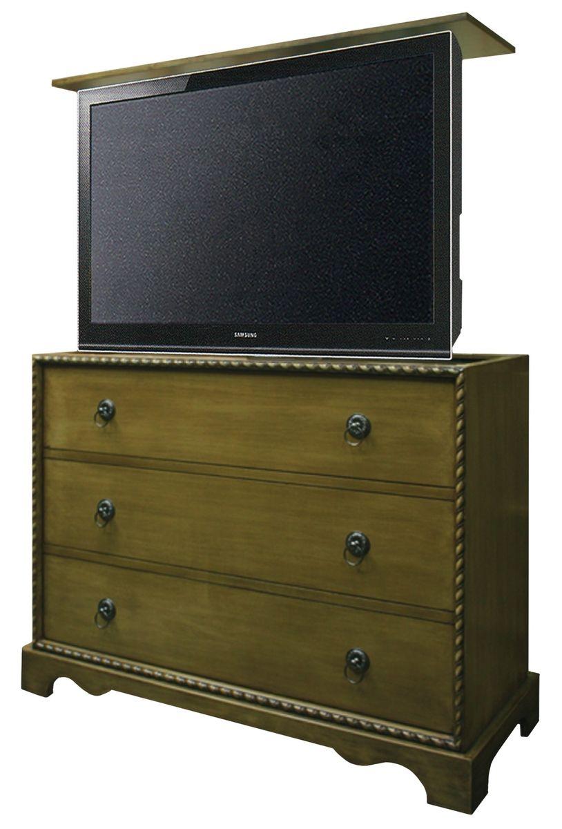claire tv lift cabinet