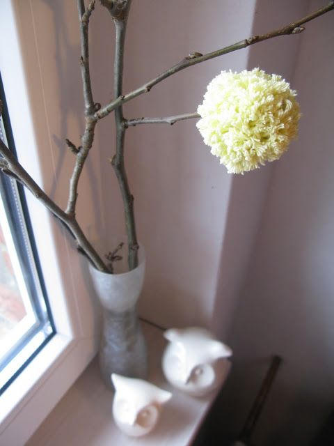 Die Blumen blühen auch im Winter