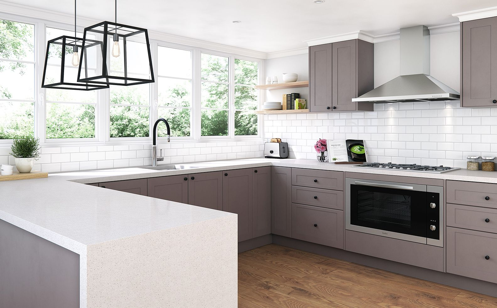 Kitchen Inspiration Gallery Bunnings Warehouse Kitchen