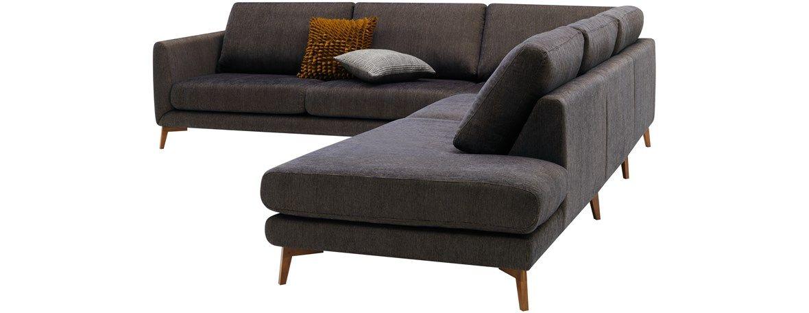 Sofás modernos Fargo - Calidad de BoConcept Decoracion Pinterest - butacas modernas